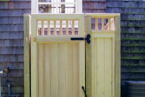 Outdoor Showers Stalls #3