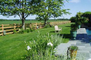 Picket, Latus & Pool Fence #12