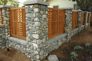 Stone Fence Combination #6