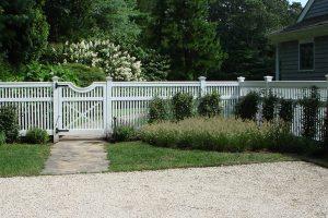 Picket, Latus & Pool Fence #10