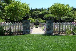 Picket, Latus & Pool Fence #8