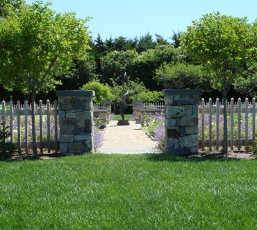 Stone Columns #1