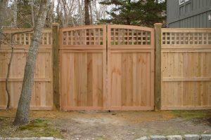 Deer Fence #6