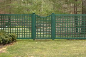 Picket, Latus & Pool Fence #6