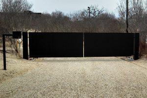 Modern / Contemporary Entry Gate Designs #1