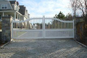 Iron & Aluminum Gates #5