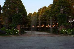 Iron & Aluminum Gates #9