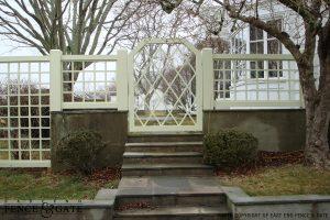 Stone Fence Combination #4