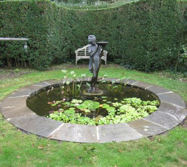 Ponds #4