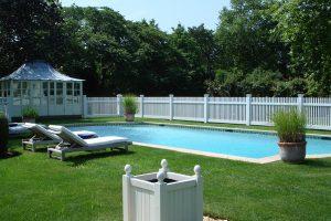 Picket, Latus & Pool Fence #1