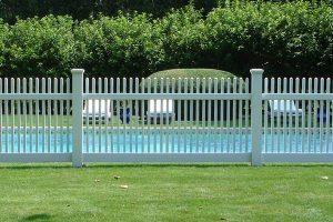 Picket, Latus & Pool Fence #2