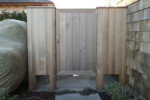 Outdoor Showers Stalls #1
