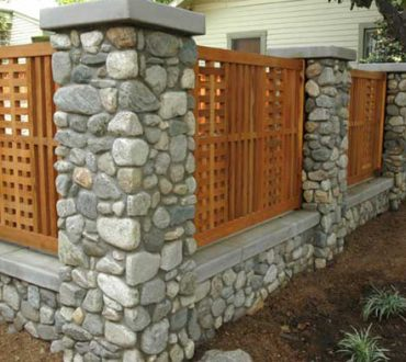 Stone Walls #6