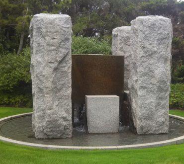 Stone Columns #5