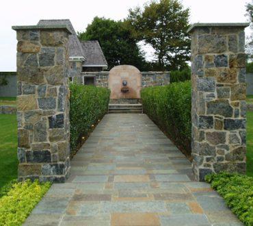 Stone Columns #3