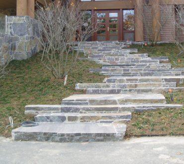 Steps & Patios #10