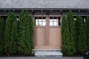 Wood & AZEK Gates #6