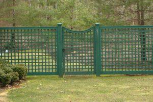 Deer Fence #3
